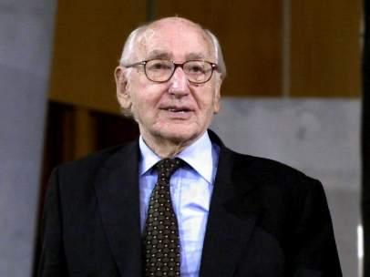 Carlos Bousoño