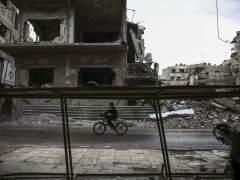 Unicef denuncia la muerte de 22 niños y 6 maestros en un ataque en Siria