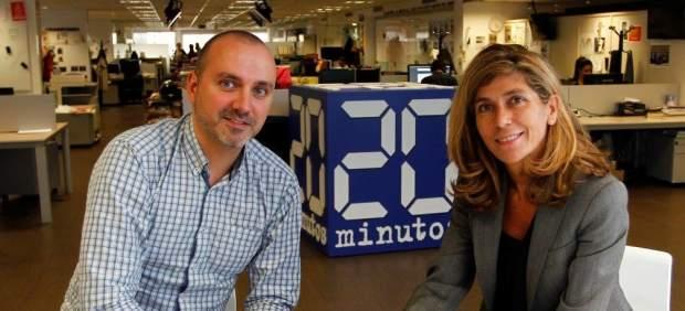 '20minutos' y PlayGround cierran un acuerdo para llegar a toda la audiencia 'millennial' en España