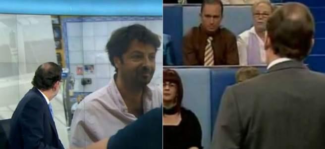 Entrevistas a Rajoy