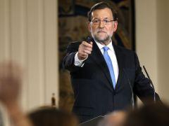 Rajoy estar� en '�Qu� tiempo tan feliz!' el s�bado 12 de diciembre