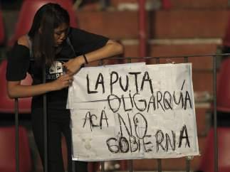 Elecciones presidenciales en Argentina