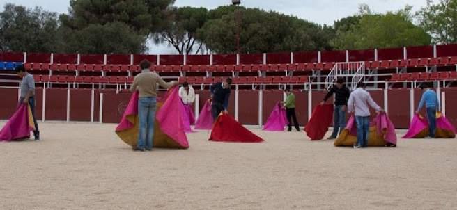 Escuela de Tauromaquia de Madrid