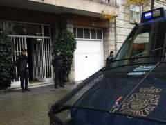 Al menos 22 detenidos en una redada en sedes de la Generalitat por el desvío de 10 millones para financiar el 'procés'