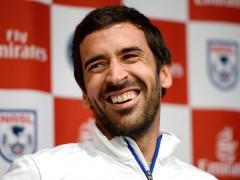 """Raúl: """"¿Ser seleccionador español? ¿Por qué no?"""""""