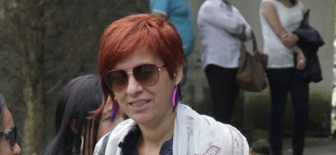 Sandra Ortega Mera