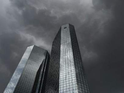Sede del Deutsche Bank.