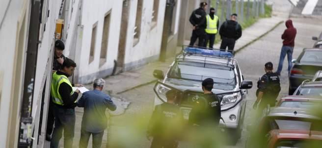 Resistencia Galega