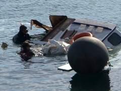 Mueren siete refugiados en un nuevo naufragio en la costa del Egeo