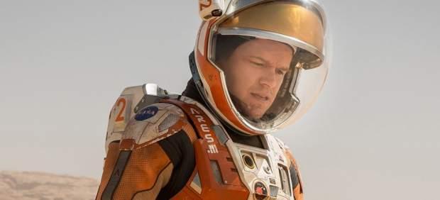 Mars (The Martian)