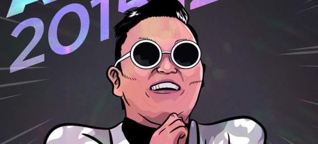 Psy, que triunfó con 'Gangnam Style', lanzará su nuevo álbum de estudio el 1 de diciembre