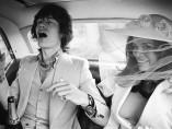 Mick & Bianca Jagger Wedding