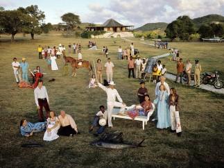 Mustique Group, 1973
