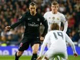 Ibrahimovic ante Modric