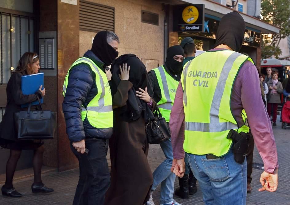 Dos nuevos yihadistas detenidos