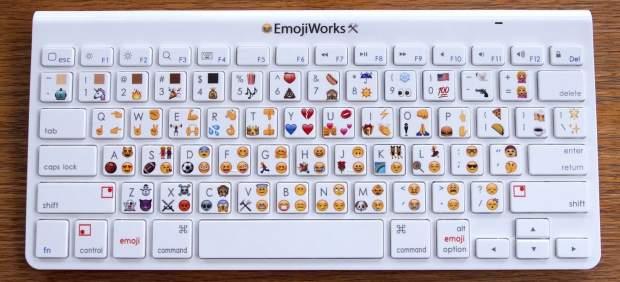 Resultado de imagen de escribir con emoticones