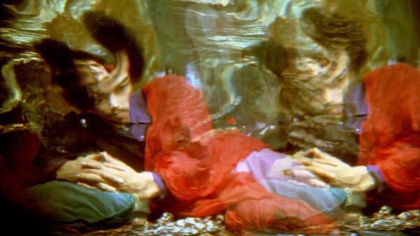 Ira Cohen - Jimi Hendrix, 1968