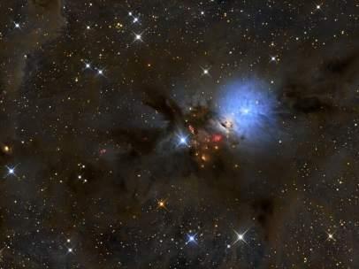 Foto premiada por la NASA