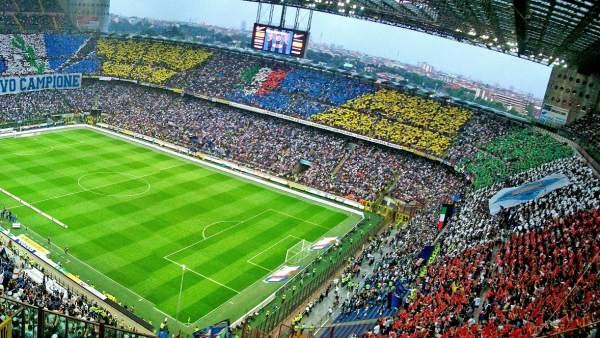 Encuentran a un hincha que pasó 11 años perdido en Milán, adonde fue a ver un partido de fútbol