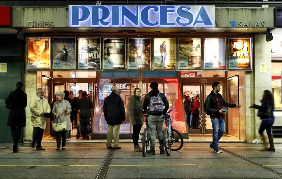 El Cine y su Fiesta siguen trinfando