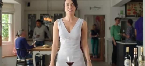 australiano anuncios de relax