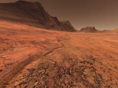 Un estudio revela el principal peligro al que se expondrían los astronautas en un futuro viaje a Marte
