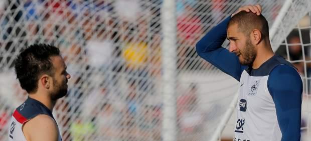 """Valls critica a Benzema: """"Francia no selecciona a sus jugadores por su origen o el color de piel"""""""