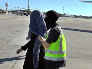 Detenida por su vinculación a Estado Islámico