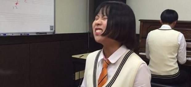 Coreana cantante