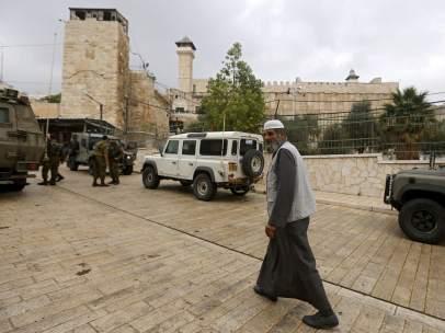 Cisjordania