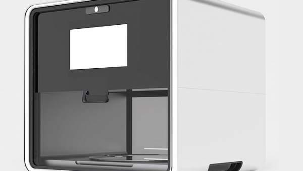 Foodini, la impresora de alimentos en 3D de Natural Machines