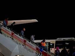España acogerá desde junio a 586 refugiados de los 16.000 prometidos