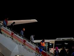 España acogerá desde junio a 586 refugiados