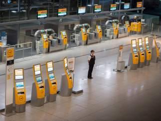 Huelga de Lufthansa