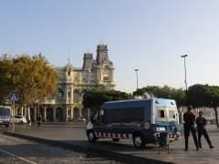 Barcelona pondrá en marcha planes de ocupación para los manteros a partir de marzo