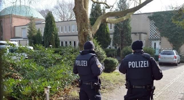 La polic a de berl n investiga la muerte de un joven - Poco berlin kreuzberg ...