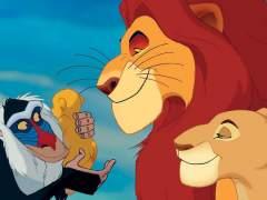 Disney anuncia un 'remake' de 'El rey león'