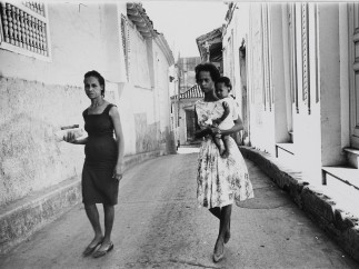 Cuba [Santiago de Cuba], 1963