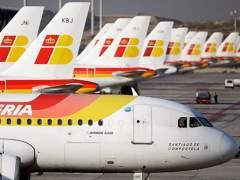 Nuevo ERE en Iberia que afectará a 1.000 trabajadores