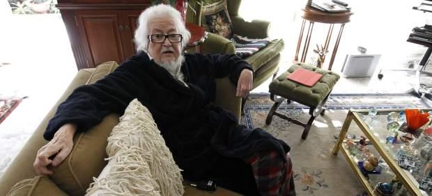 Muere Fernando del Paso, un icono de las letras mexicanas y ganador hace tres años del Premio ...