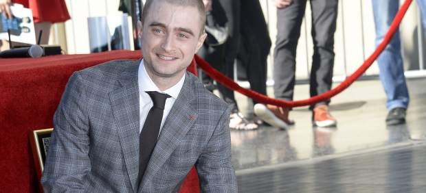 """Daniel Radcliffe: """"Me sorprendería gratamente que Dios fuera real"""""""