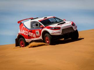 ACCIONA 100% EcoPowered