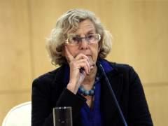 """Carmena dice que dará las """"explicaciones necesarias"""" sobre los titiriteros"""