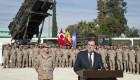 Rajoy apela a la unidad para combatir la barbarie terrorista