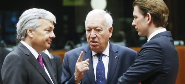 Consejo de Asuntos Exteriores de la UE
