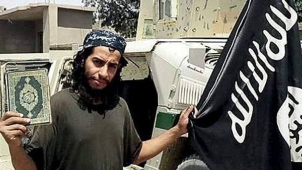 Confirman la muerte del 'cerebro' del 13-N en Paris