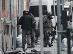 La Polic�a belga realiza nuevos registros en Molenbeek