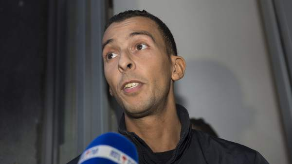 Mohamed Abdeslam