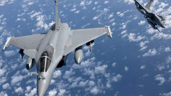 Aviación francesa