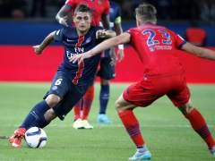 Francia vuelve a prohibir a los hinchas visitantes acudir a los partidos